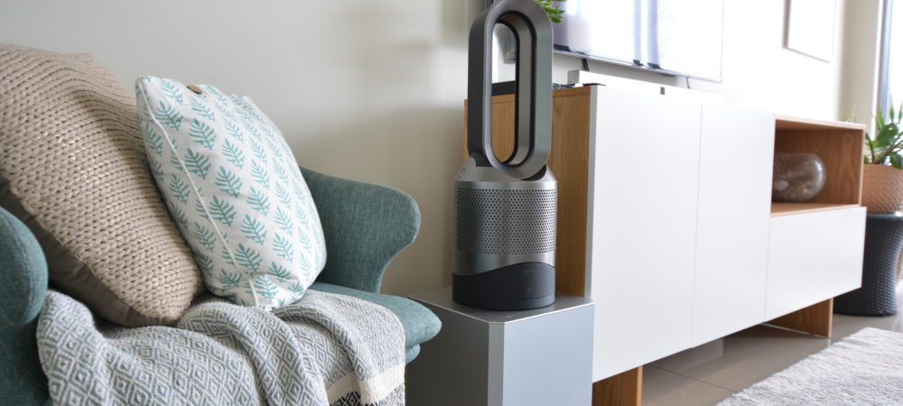 Dyson Pure Hot + Cold Air Purifier Review